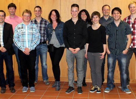 Frühjahrskonzert mit dem Musikverein Böhringen