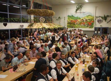 Oktoberfest Erlaheim